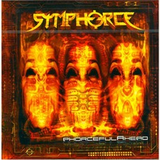 Phorcefu Lahead mp3 Album by Symphorce