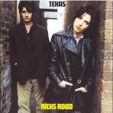 Ricks Road mp3 Album by Texas