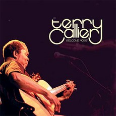 Welcome Home mp3 Album by Terry Callier