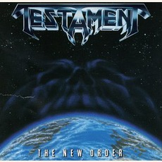 The New Order mp3 Album by Testament