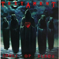 Souls Of Black mp3 Album by Testament