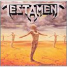 Practice What You Preach mp3 Album by Testament