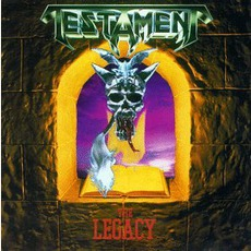 The Legacy mp3 Album by Testament