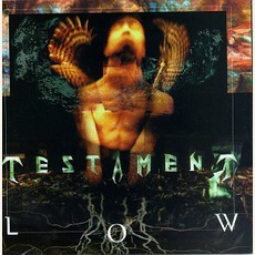 Low mp3 Album by Testament