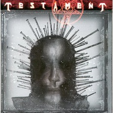 Demonic mp3 Album by Testament