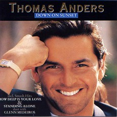 Down On Sunset mp3 Album by Thomas Anders