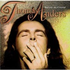 Bracos De Cristal mp3 Album by Thomas Anders
