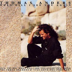 When Will I See You Again mp3 Album by Thomas Anders