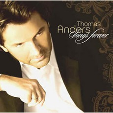 Songs Forerver - Special Fan Edition mp3 Album by Thomas Anders
