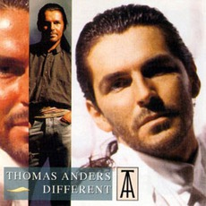 Different mp3 Album by Thomas Anders