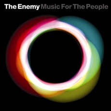 Music for the People mp3 Album by The Enemy