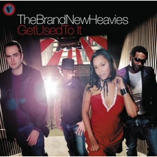 Get Used To It mp3 Album by The Brand New Heavies