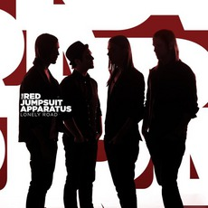 Lonely Road mp3 Album by The Red Jumpsuit Apparatus