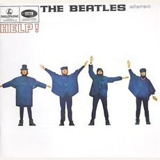 Help! mp3 Album by The Beatles