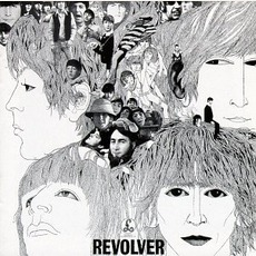 Revolver mp3 Album by The Beatles