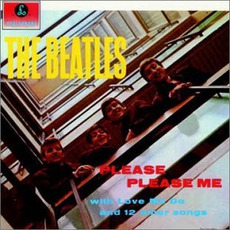 Please Please Me mp3 Album by The Beatles