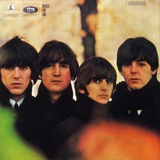 Beatles For Sale mp3 Album by The Beatles