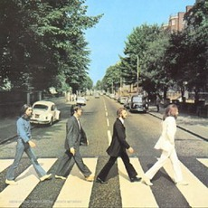 Abbey Road mp3 Album by The Beatles