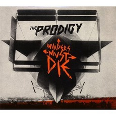 Invaders Must Die mp3 Album by The Prodigy