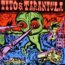 Hungry Sally And Other Killer Lullabies mp3 Album by Tito & Tarantula