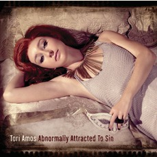 Abnormally Attracted to Sin mp3 Album by Tori Amos
