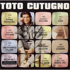 Toto Cutugno (1992) mp3 Artist Compilation by Toto Cutugno