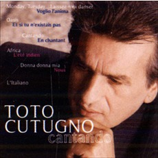 Cantando mp3 Album by Toto Cutugno