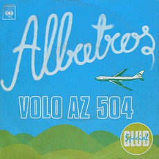 Volo AZ 504 mp3 Album by Toto Cutugno