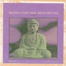 Music for Zen Meditation mp3 Album by Tony Scott