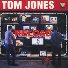 Reload mp3 Album by Tom Jones