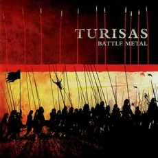 Battle Metal mp3 Album by Turisas