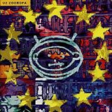Zooropa mp3 Album by U2