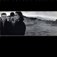 The Joshua Tree mp3 Album by U2
