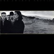 The Joshua Tree mp3 Album by U2