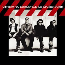 How to Dismantle an Atomic Bomb mp3 Album by U2