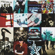Achtung Baby mp3 Album by U2