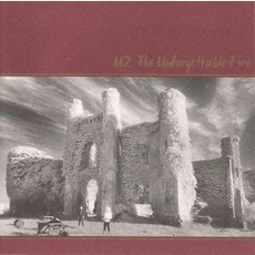 The Unforgettable Fire mp3 Album by U2