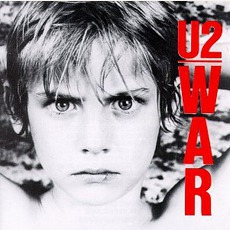War mp3 Album by U2