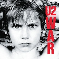 War (Deluxe Edition) mp3 Album by U2