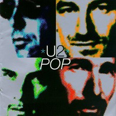 Pop mp3 Album by U2