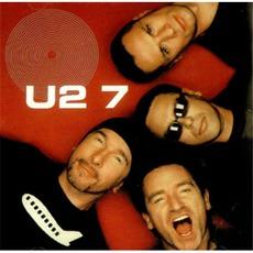 7 mp3 Album by U2