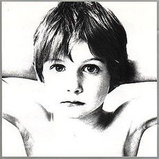 Boy (2008 Remaster) mp3 Album by U2