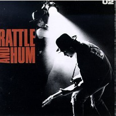 Rattle and Hum mp3 Album by U2