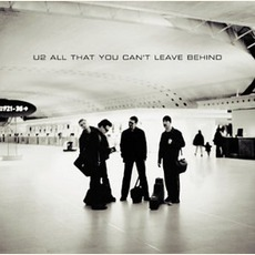 All That You Can't Leave Behind mp3 Album by U2