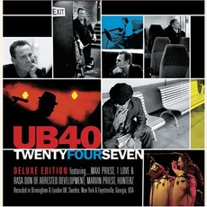 Twentyfourseven mp3 Album by UB40