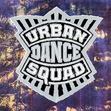 Mental Floss for the Globe mp3 Album by Urban Dance Squad