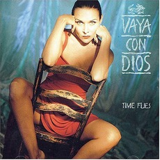 Time Flies mp3 Album by Vaya Con Dios