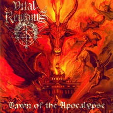 Dawn Of The Apocalypse mp3 Album by Vital Remains