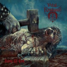 Icons Of Evil mp3 Album by Vital Remains