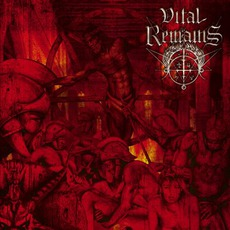 Dechristianize mp3 Album by Vital Remains